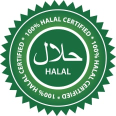 استاندارد HALLAL
