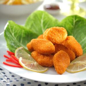 ناگت مرغ 1000گرمی