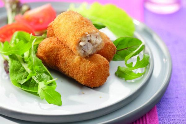 کراکت مرغ و پنیر 1000گرمی