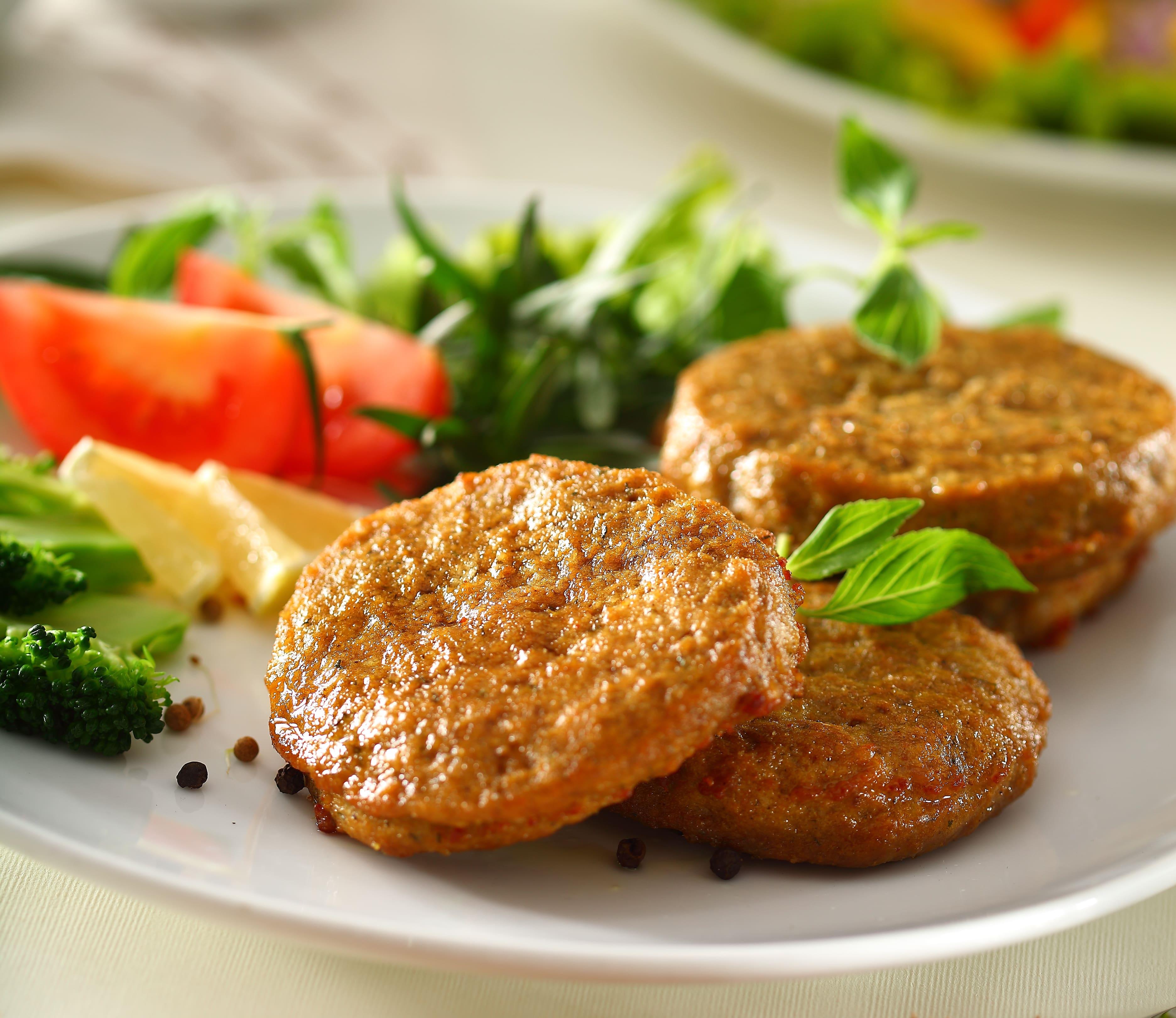 شامی کباب بون آدو